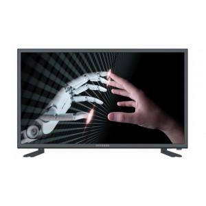 Телевизор Hyundai H-LED 32R503GT2S Smart Silver в Весёлом фото