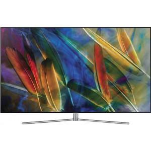 Телевизор Samsung QE55Q7CAM Изогнутый экран QLED в Весёлом фото